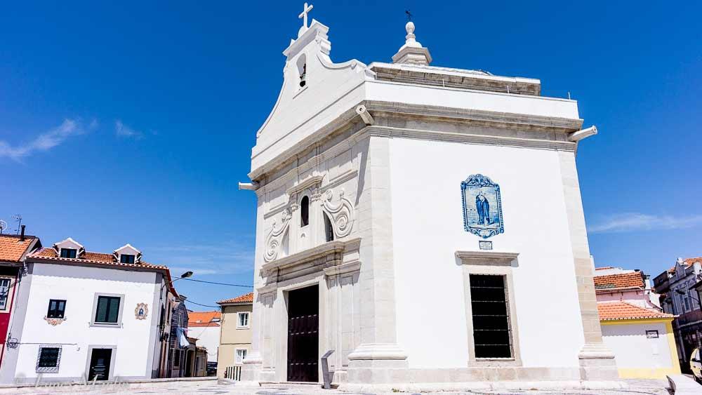capela sao goncalinho