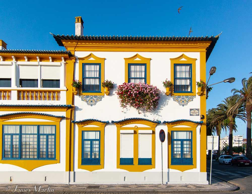 aveiro house