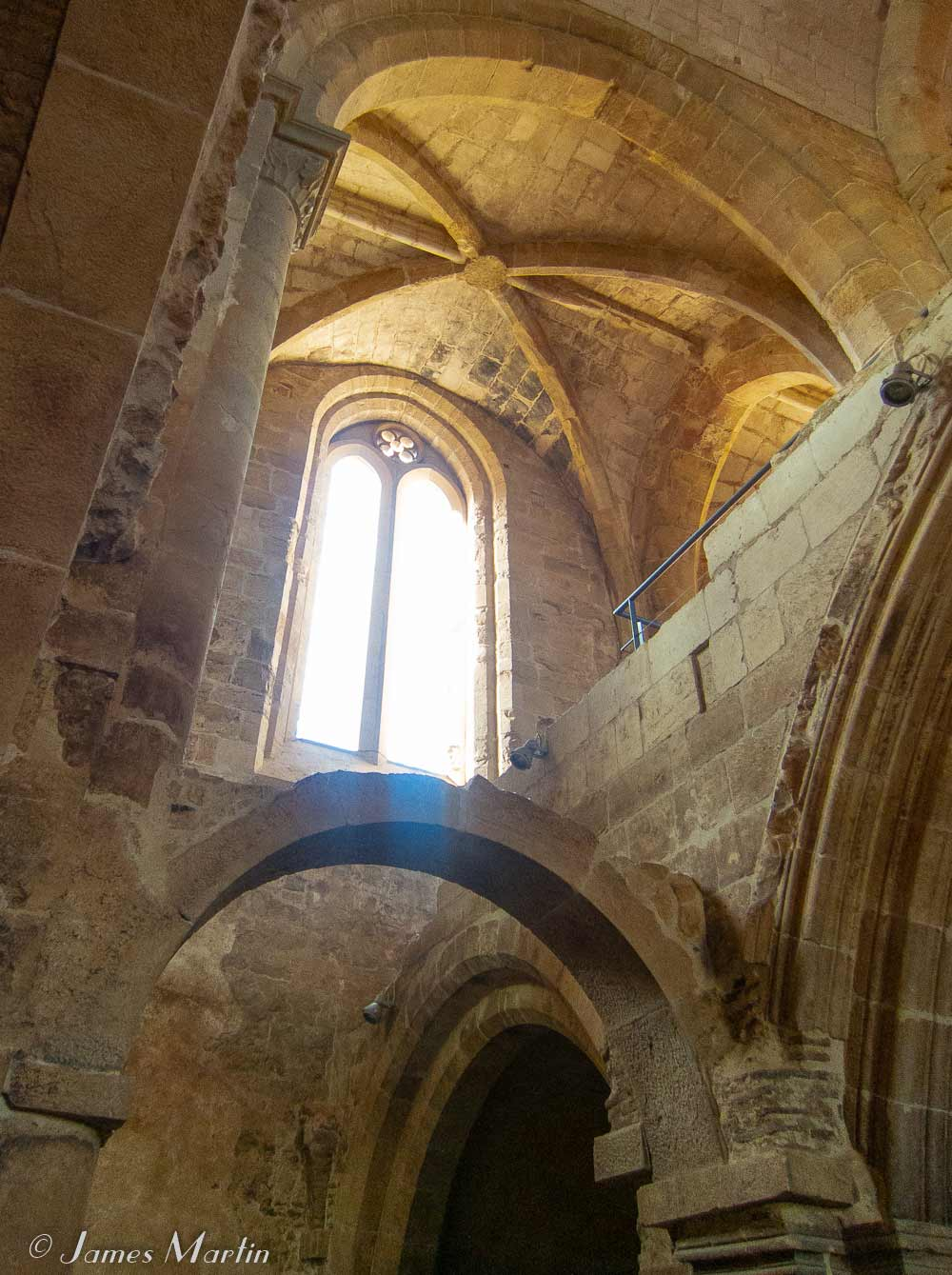 romanesque cathedral