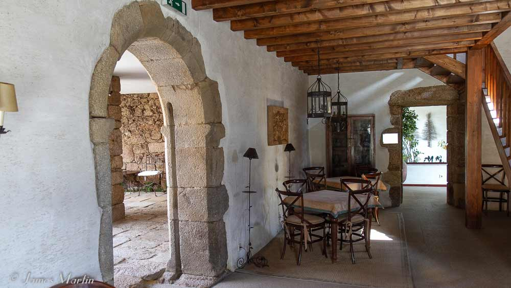 Pousada Convento de Belmonte