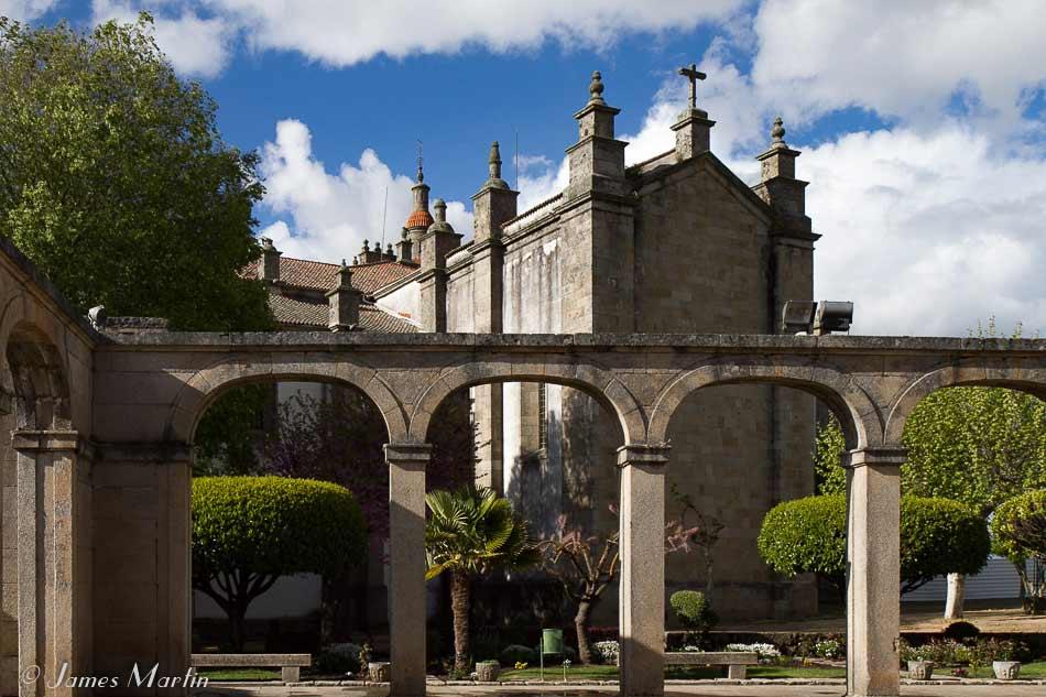miranda 16th century aqueduct