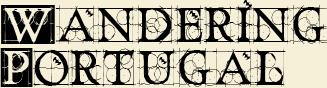 wandering portugal logo