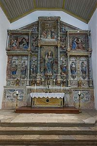 tentugal altarpiece picture