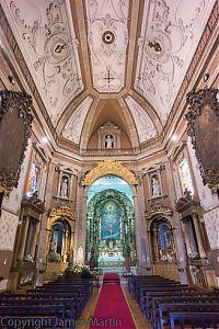 porto church picture