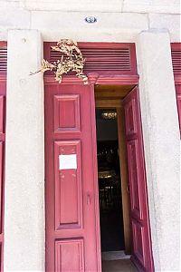taberna do largo entrance picture