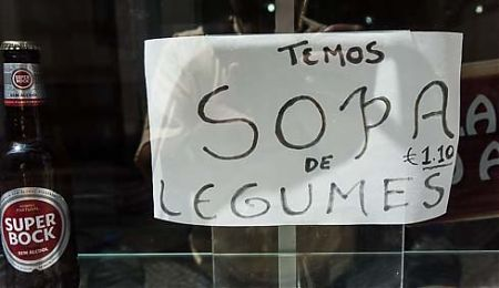 sopa de legumes price picture